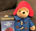 A Paddington Adventure in London…