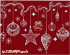 The Christmas Tag…