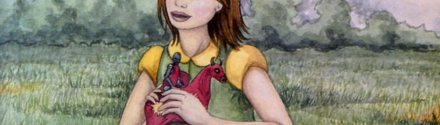 Book Review: La petit Josette
