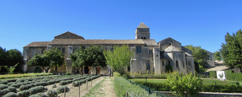 Saint Paul de Mausole