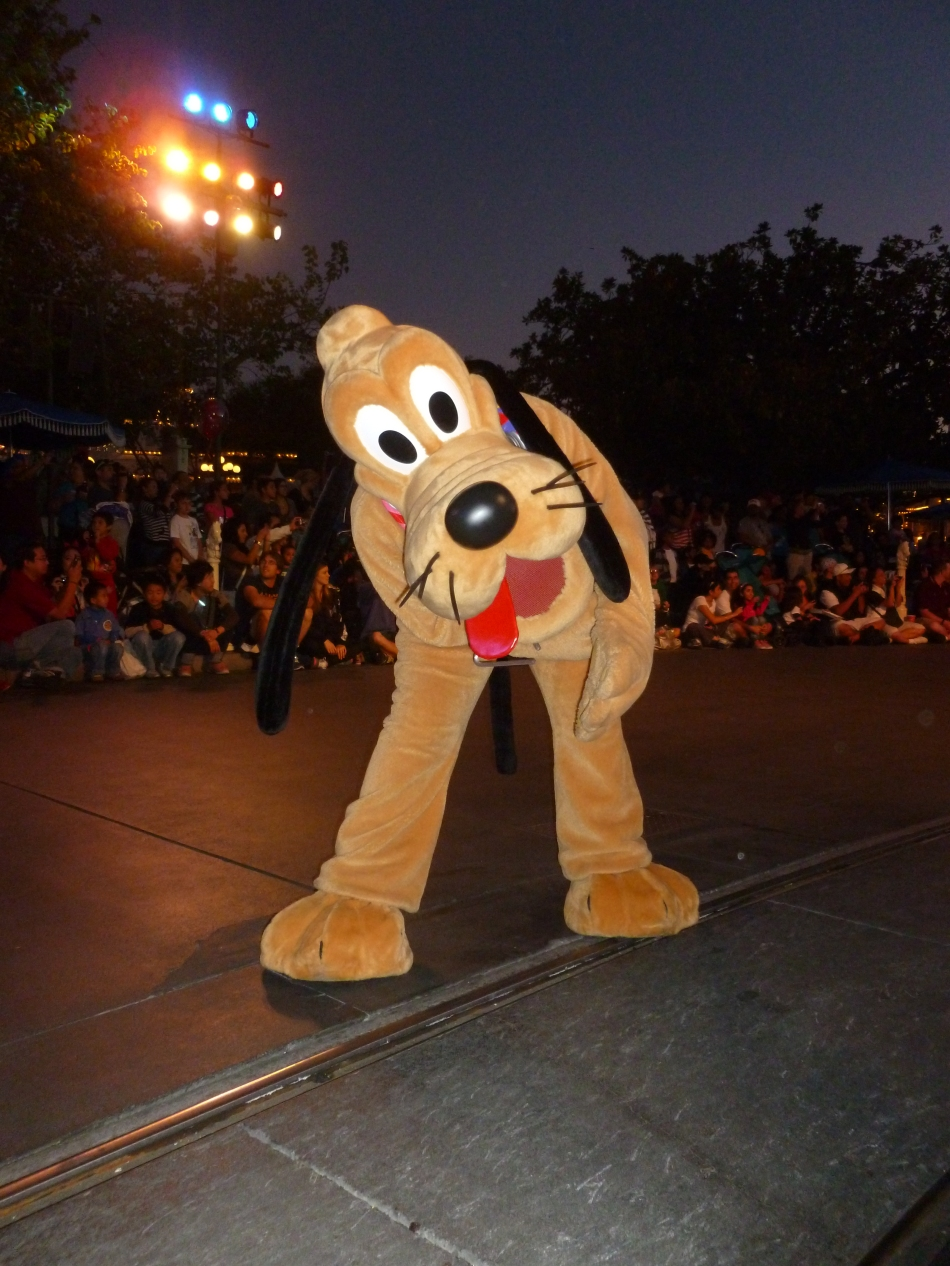 Why Disneyland is the Happiest Place on Earth…