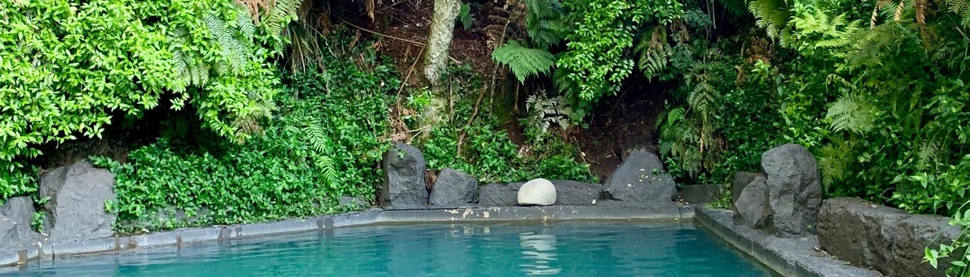 Okoroire Hot Springs Hotel