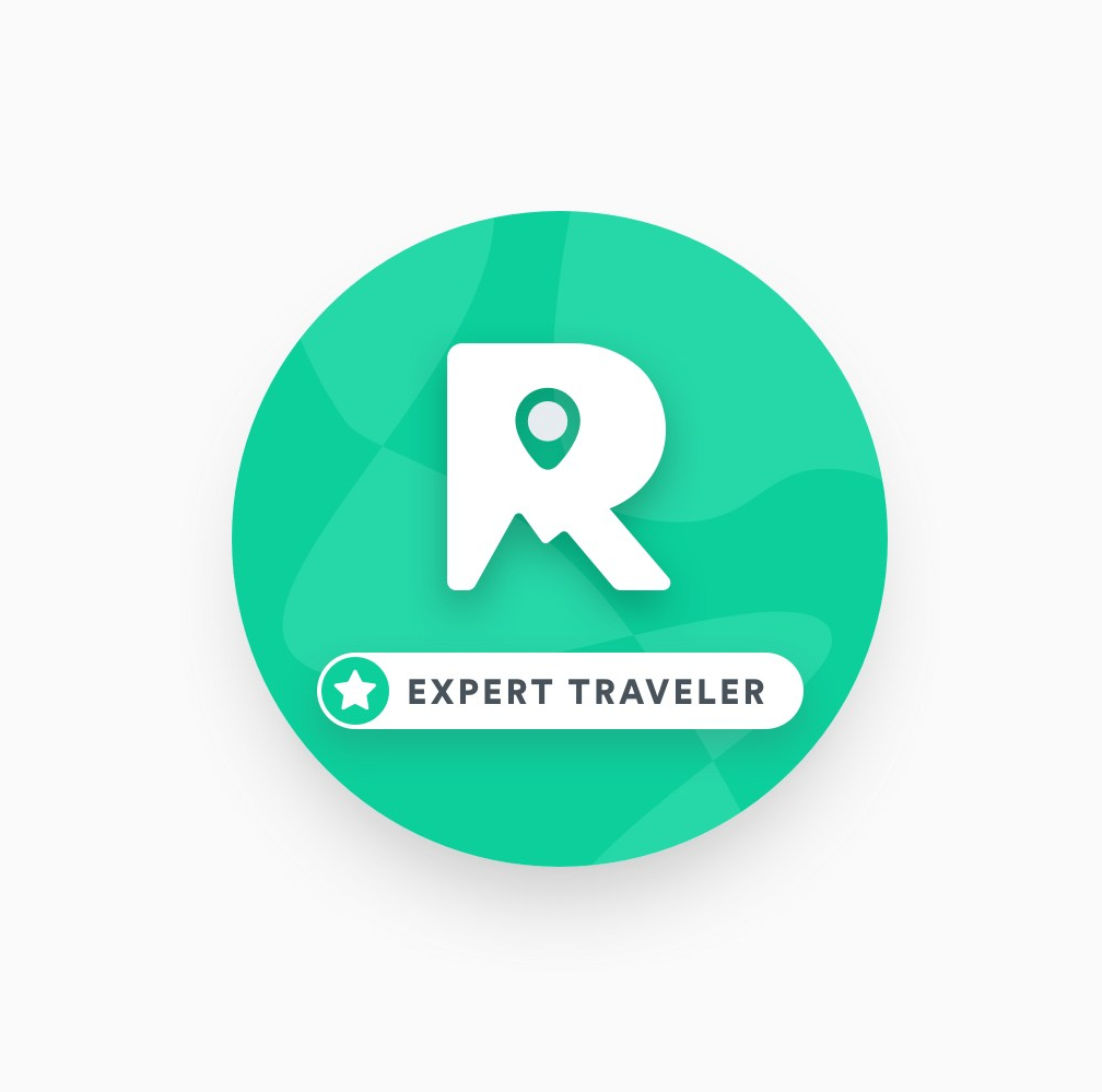 Rayka Badge travel