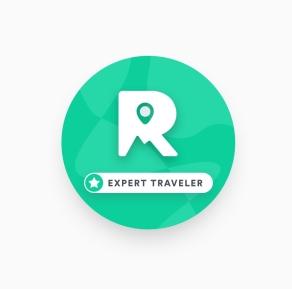 Rayka Badge travel