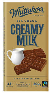 Image result for whittaker's chocolate